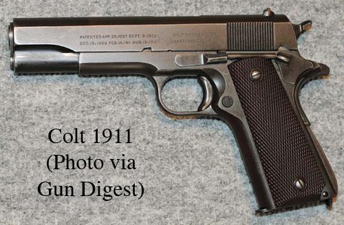1911-Solo