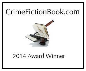 CrimeFictionBook Award Winner