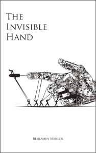 Kindle-Scout-Novel-Invisible-Hand