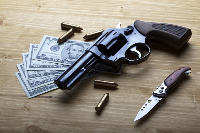 Do Revolvers Have Safeties? | The Writer's Guide to Weapons