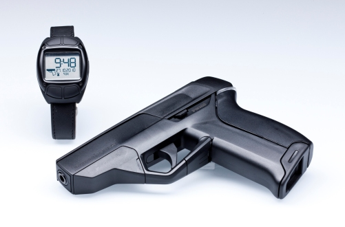 Armatix Smart System iP1 Smart Gun