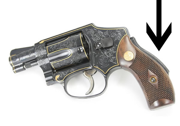 Do Revolvers Have Safeties The Writer S Guide To Weapons