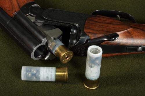 buckshot-shotgun