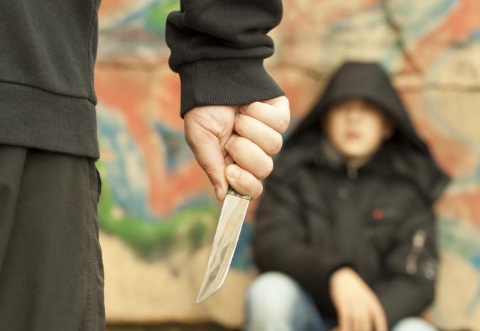 Self-Defense Knife Laws