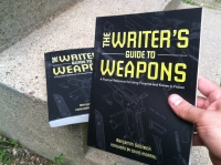 Writing Tips Guns and Knives