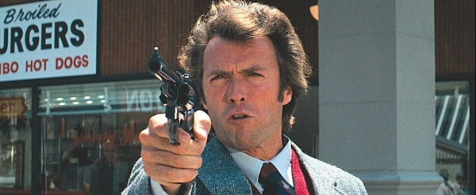 Dirty Harry Gun
