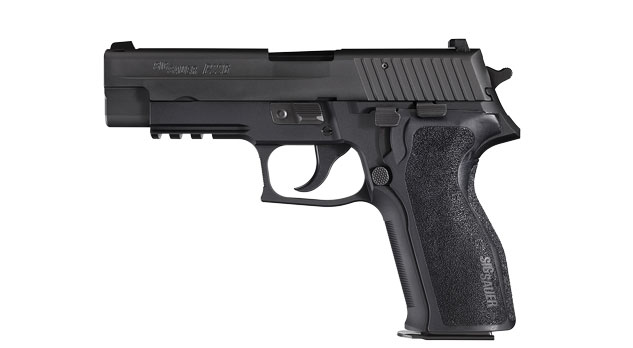 Sig Sauer P226 Nitron