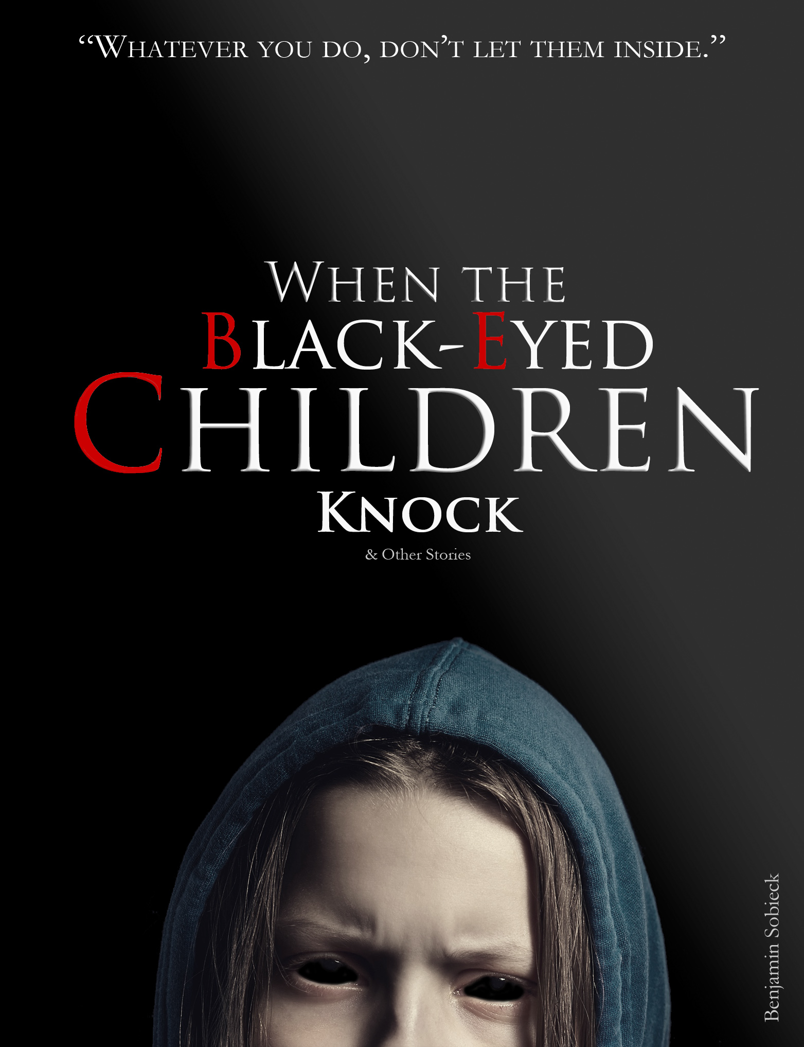 Black-Eyed Kids Story