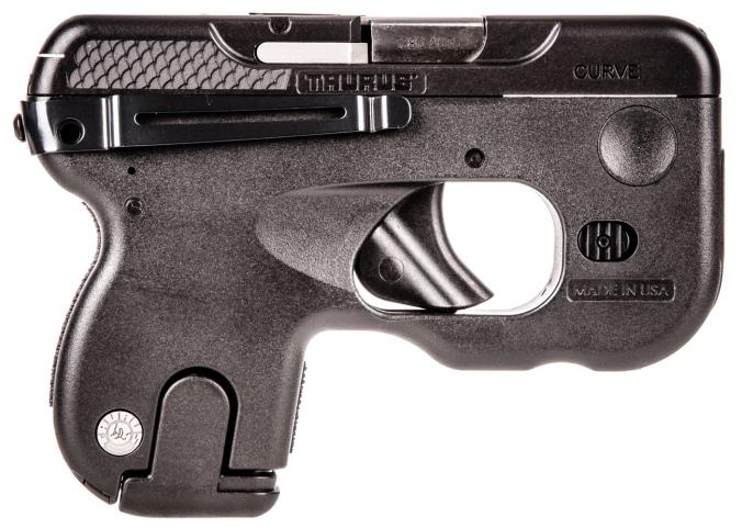 Taurus Curve Concealed Carry Handgun