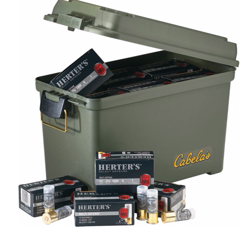 Ammunition Dry Box Cabelas