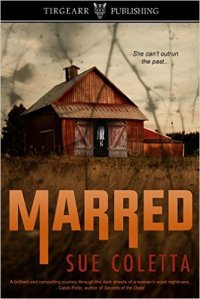 Marred Crime Novel Coletta
