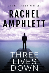 Three Lives Down Rachel Amphlett