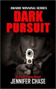 Dark Pursuit Crime Novel Jennifer Chase