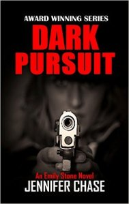 Dark Pursuit Crime Novel Jennifer Chase