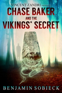 Chase Baker and the Vikings Secret Sobieck Zandri