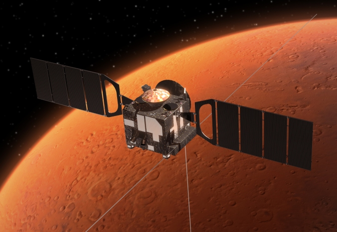 Remember when a NASA lost a Mars orbiter in 1999 because one development team used Imperial measurements and another used the metric system? It's like that, but with guns. (Shutterstock photo)