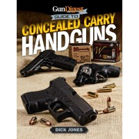Guide to Concealed Carry Handguns