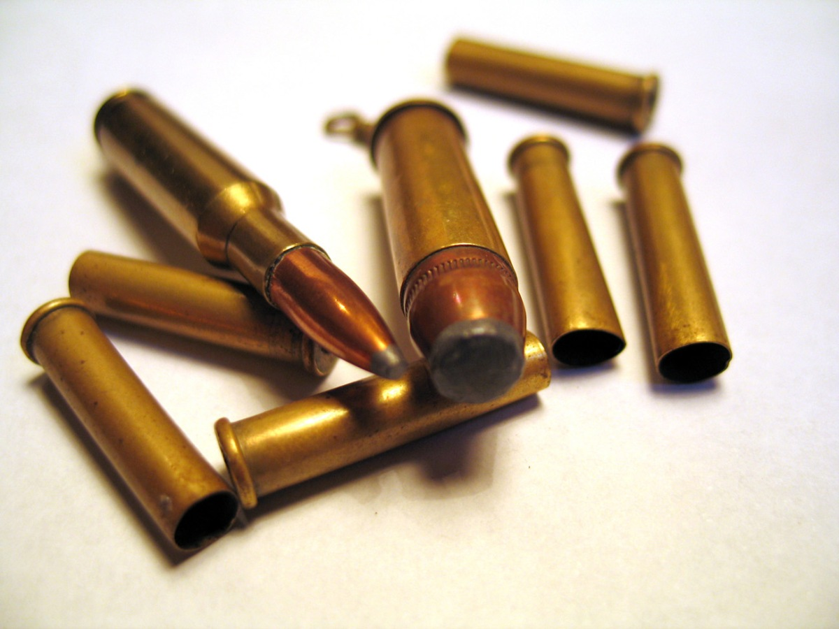 From Hollow-Points to Spitzers: A Quick Guide to Bullet Types