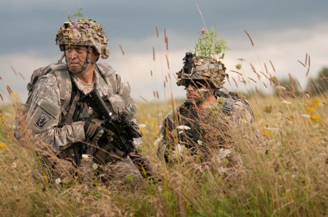 (U.S. Department of Defense photo)