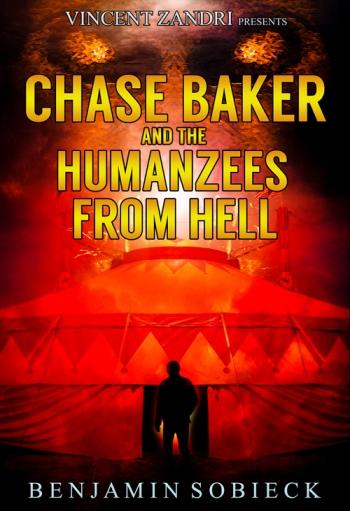 Chase Baker Vincent Zandri