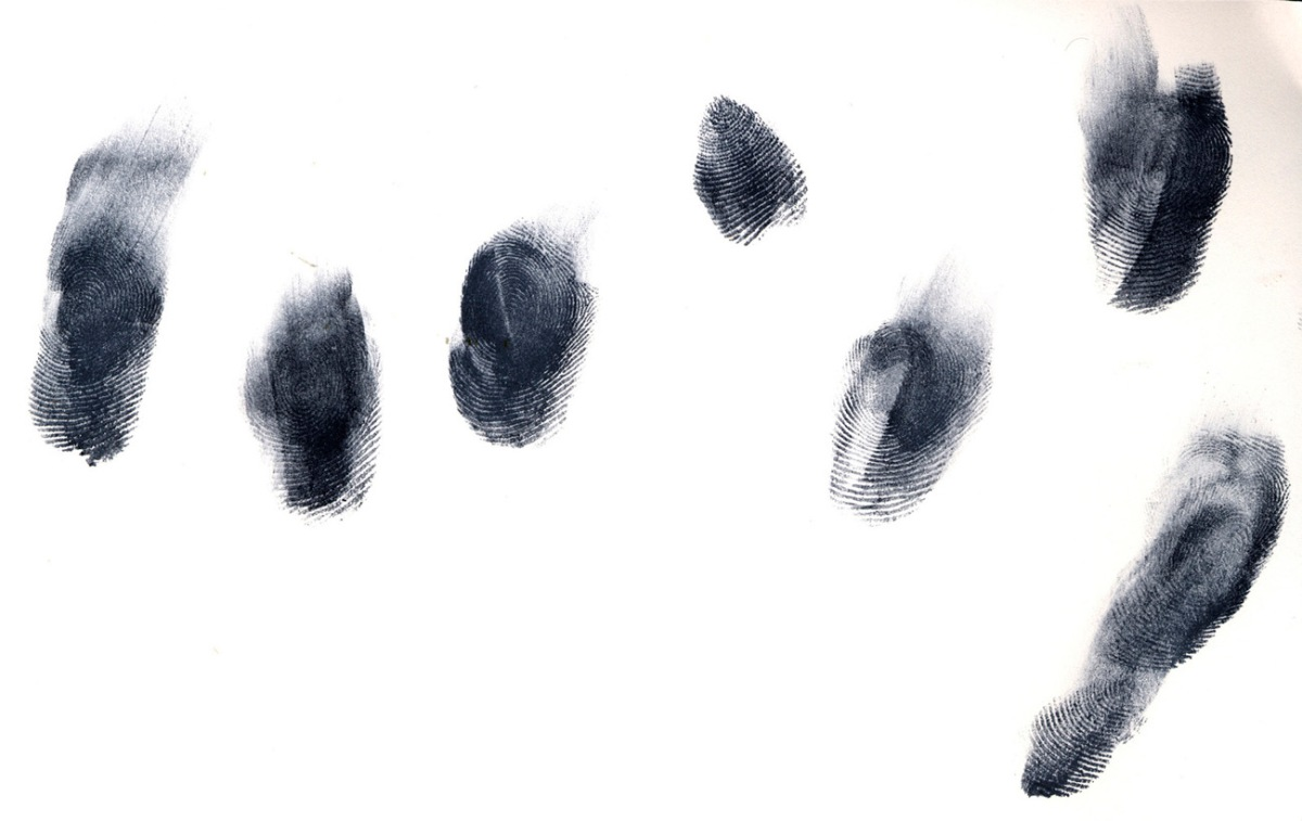How Easy Is It To Find Fingerprints On A Gun The Writer S Guide To Weapons