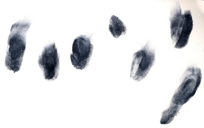 Fingerprints: The criminal defense attorney's best friend. (Photo by A. Hulme via sxc.hu)