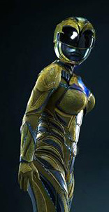 new power rangers reboot movie body armor analysis