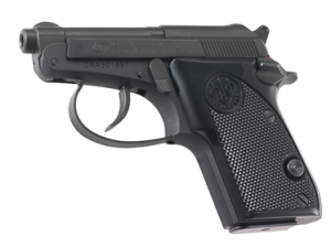 beretta compact pistols writing fiction