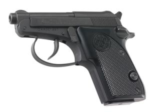 beretta compact pistols writing fiction