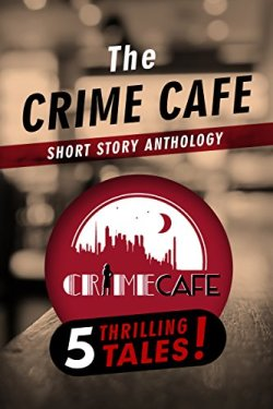 crime fiction short story anthology recommended