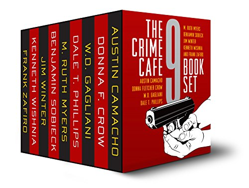 Best crime fiction anthology 99 cents reviews