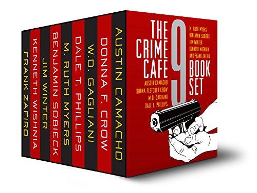 Best crime fiction anthology 99 cents reviews