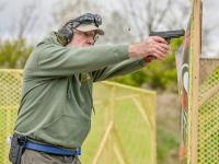 Fiction writing tips firearms tactics shooting raids