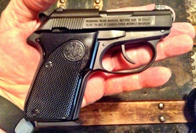 Self-defense tips for mouse guns