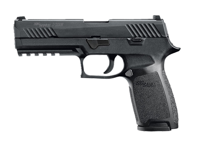 m9 replacement pistol