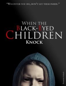 Black-eyed children stories
