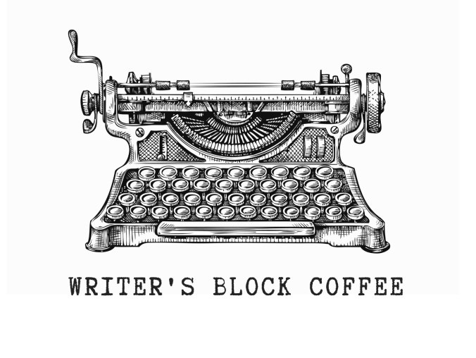 #amwriting coffee for writers
